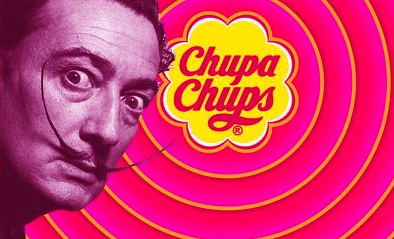 Dalí-Chupa-Chups-Brabants-Museum